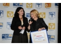 United Way Romania. United Way Romania a premiat implicarea sociala a celor mai importanti parteneri ai sai