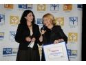 campanie sociala. United Way Romania a premiat implicarea sociala a celor mai importanti parteneri ai sai