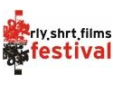 Scurt-metraje americane la Cluj - Rly.Shrt.Films Festival