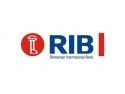 romanian. Conducere noua pentru Romanian International Bank S.A.