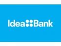 Idea::Bank vine cu o noua oferta pentru creditul de nevoi personale – DAE incepand de la 8%