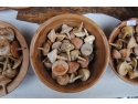 rusalii. De Rusalii, targ si obiceiul Calusului, la Muzeul Taranului
