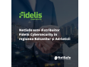 endpoint protector. NetSafe Solutions distribuitor Fidelis