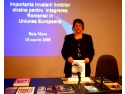 Ziua Europeana a Limbilor Straine. Conferinta interactiva