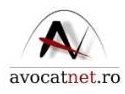 cabinet avoc. Avocatnet.ro se relanseaza. Si isi propune sa devina websiteul anului.