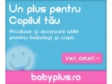 Concurs TheRealDeal. baby plus