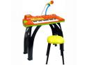 seri muzicale. Instrumente muzicale
