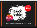 vacante black friday roju travel