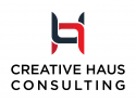 Logo Creative Haus Consulting