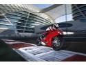 panigale. Ducati Romania vă invită la expoziţiile moto din Bucureşti
