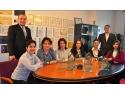 Echipa Antal din Bucuresti - biroul principal Antal-Franciza master