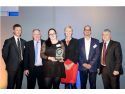 excellence. Antal International Win APSCo Award For Excellence