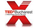 buchete inedite. TEDxBucharest 2011 - Lideri regionali prezinta proiecte inedite care vor schimba lumea