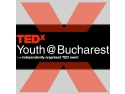TEDxYouth@Bucharest se intoarce cu a doua editie – vineri, 11 mai 2012