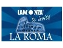 cuplu. Tombola 'Calatoreste cu LAMONZA' trimite un cuplu la Roma