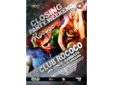 evenimente weekend. CLOSING PARTY WEEKEND @ Club ROCOCO
