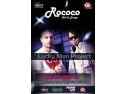 party 8 martie. Lucky Man Project, DDY Nunes & Mister Z in Club ROCOCO, joi 22 Martie!