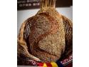 morar. SAPTE SPICE a dezvoltat produsul castigator al trofeului  Gastropan – Painea Anului 2015