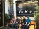 Teatrul de pe Lipscani. Detalii si reguli de acces pentru cine-concertele Philip Glass & Kronos Quartet – Dracula : Muzica si Filmul de la Bucuresti