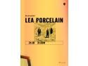 Lea Porcelain – live la Control Club, cu piese noi Alukonigstahl  Constructii  Profile PVC