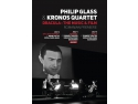 Liveland. Premiera Philip Glass & Kronos Quartet - Dracula : Muzica si Filmul, sold-out la Bucuresti
