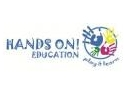 FARA charity. HandsOnEducation.ro doneaza 10% din valoarea jucariilor educative vandute pe CharityGift.ro catre Asociatia P.A.V.E.L.