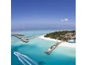 masca petru par. Luna de Miere in Paradis: Maldive
