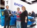 uzina vehicule dacia. 3000000 de vehicule Dacia vândute din 2004!