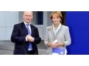 Alteţa Sa Regală Principesa Moştenitoare Margareta a României a vizitat Uzinele Dacia