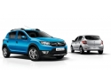 Dacia. Dacia a produs 100.000 Sandero şi Sandero Stepway