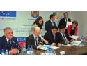 """Dacia şi Renault Technologie Roumanie - membri în  Polul de Competitivitate """"Auto Muntenia"""""""