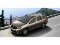 model nou. Dacia Logan MCV