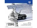 De şapte ani, Dacia descinde la Gopo