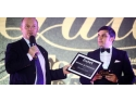 Diplomă de Excelenţă de la Forbes România
