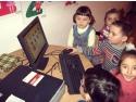 Dublu click pe educaţie cu Renault şi ateliere fără frontiere
