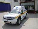 Duster Ambulanţă