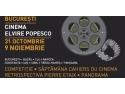 Festivalul Filmului Francez în România - Cinema făcut sa râd campanii marketing craciun