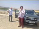 Ion Cerăceanu. Flautul fermecat merge cu Dacia în al V-lea turneu naţional
