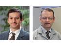 management. Cornel Olendraru (stanga)   Philippe Nottez (dreapta)