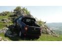 Primele Duster Pick-Up, produse în cadrul unui parteneriat  Dacia, OMV Petrom, Romturingia