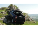 inchiriere dacia duster. Primele Duster Pick-Up, produse în cadrul unui parteneriat  Dacia, OMV Petrom, Romturingia
