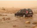 raliul aicha des gazelles. Reprezentantele Renault România s-au întors de la pregătirile din Maroc