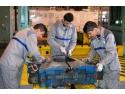 CP Corpo, Dacia: Elevii de la LTCMM, primii paşi pentru meseria de sculeri-matriţeri