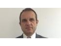Cornel Taşcu este noul director al Direcţiei Sisteme Informaţionale Renault România