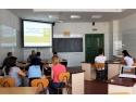 Renault România a oferit Universităţii din Piteşti un sistem de videoconferinţe