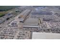 2014, Mioveni - Platforma industrială