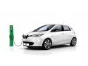 ana zoe pop. Renault ZOE - mobilitate 100% electrică accesibilă