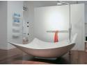 containere sanitare. Obiecte sanitare bagno