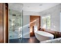 Amenajare baie in stil zen
