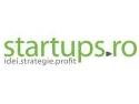 Spatiile publicitare de pe startups.ro vor fi vandute de MediaPro Interactiv